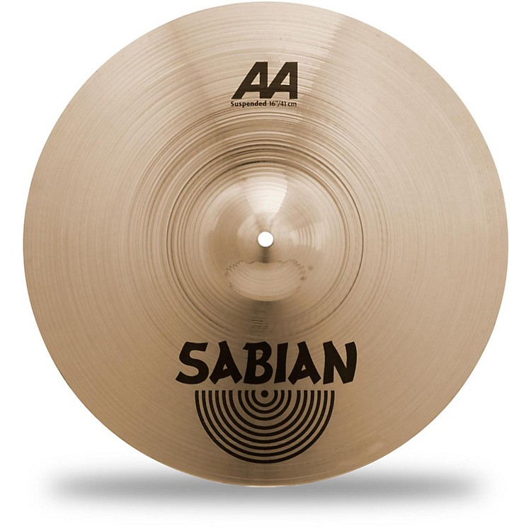 SabianAA Suspended Cymbal17 in.