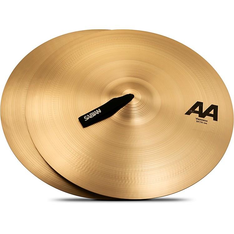 SabianAA Viennese Cymbals20 in.