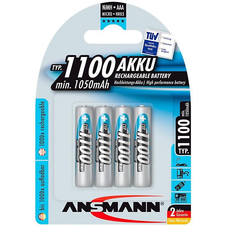 AnsmannAAA 1100