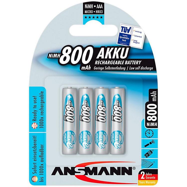 AnsmannAAA 800 Max-E