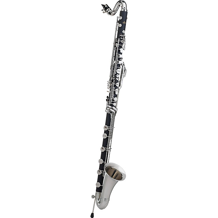 Allora AABC-304 Bass Clarinet Low C