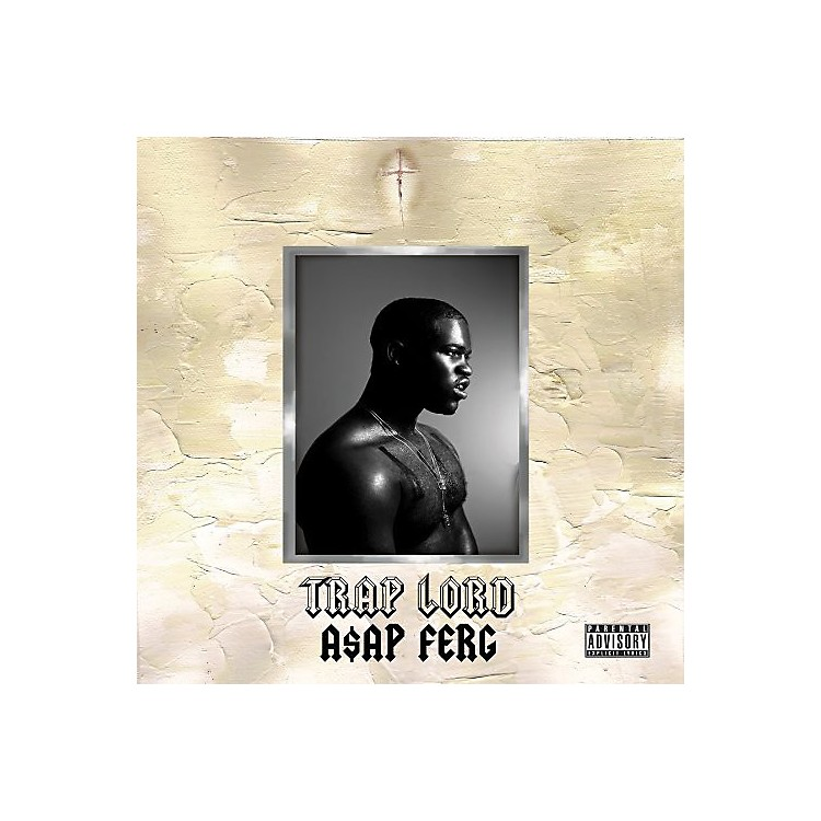 Alliance A$AP Ferg - Trap Lord