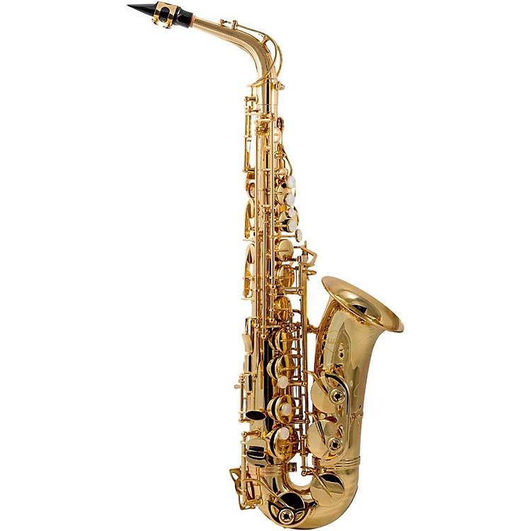 AlloraAAS-250 Student Series Alto SaxophoneLacquer