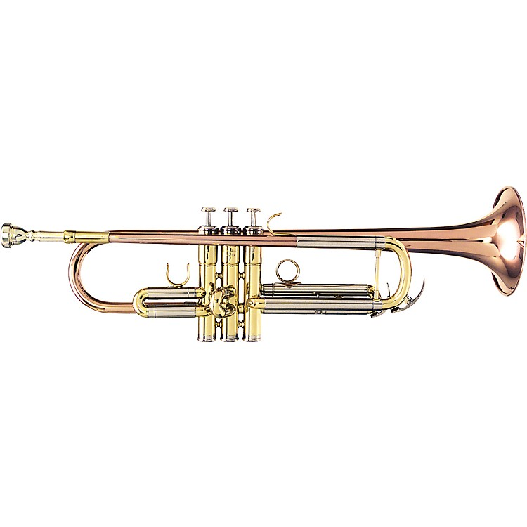 AlloraAATR-101 Bb TrumpetAATR101S Silver