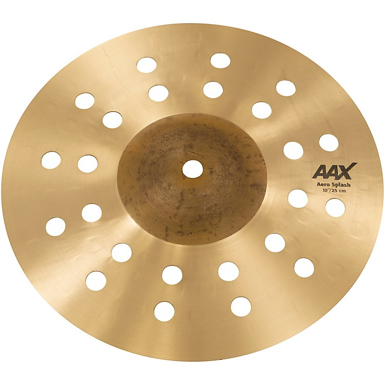 Sabian AAX Aero Splash 12 in.