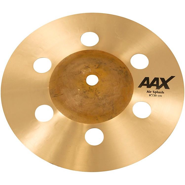 SabianAAX Air Splash Cymbal8 in.2012 Cymbal Vote