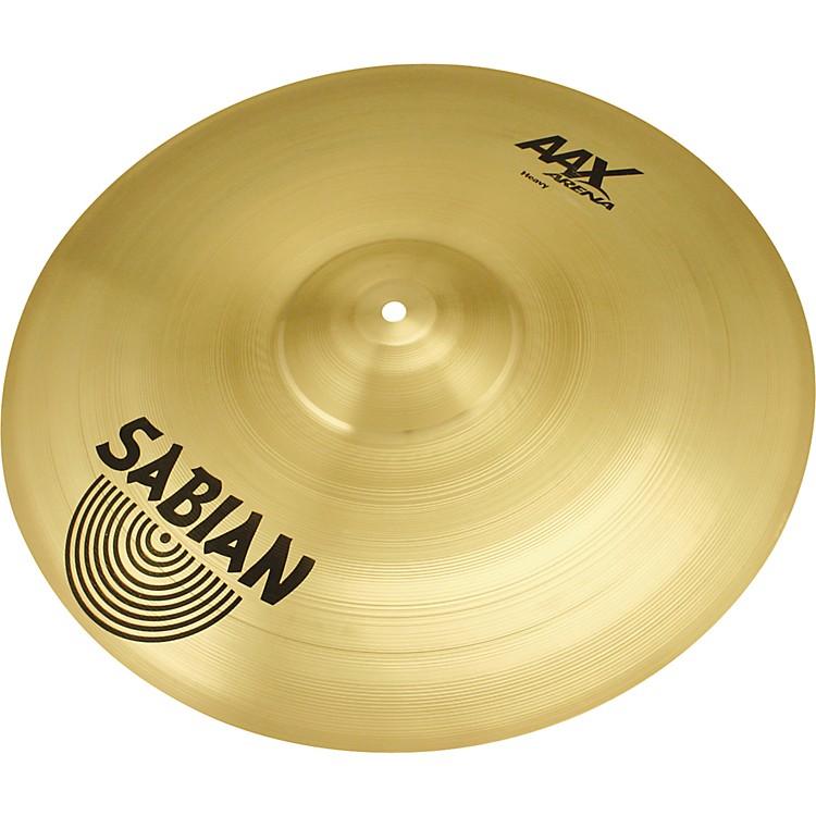 SabianAAX Arena Heavy Marching Cymbal Pairs