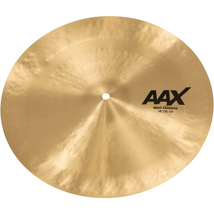 Sabian AAX Mini Chinese Cymbal  14 in.