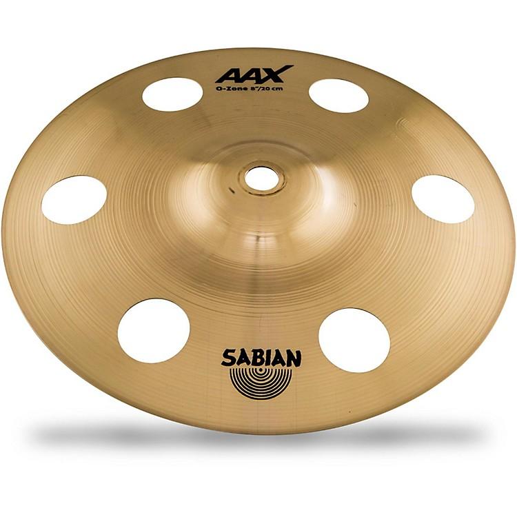SabianAAX O-Zone Splash 8 in.8 in.