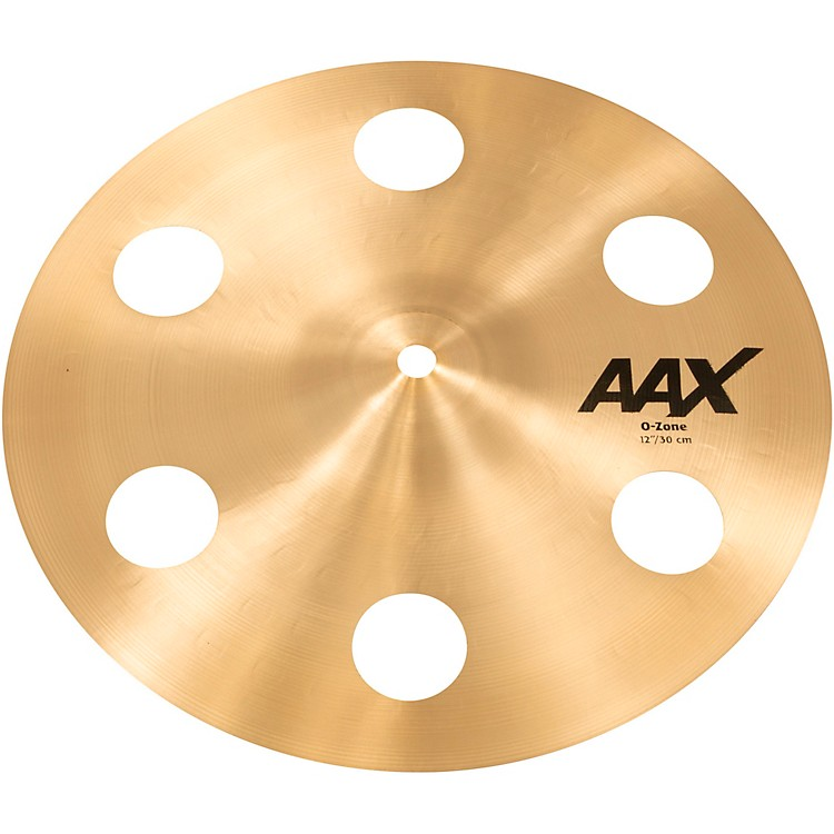 Sabian AAX O-Zone Splash Cymbal 10 in.