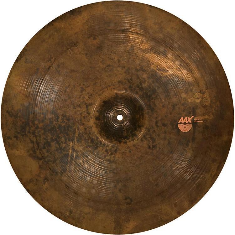 SabianAAX Series Muse Cymbal22 in.