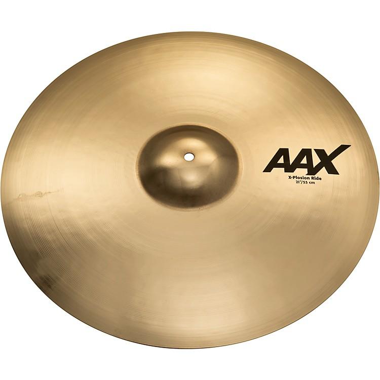 SabianAAX X-Plosion Ride Cymbal21 in.888365965802