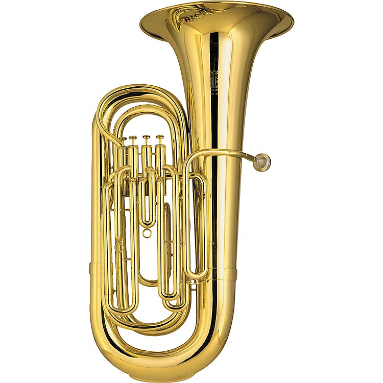AmatiABB 321 Student Tuba - Instrument Only