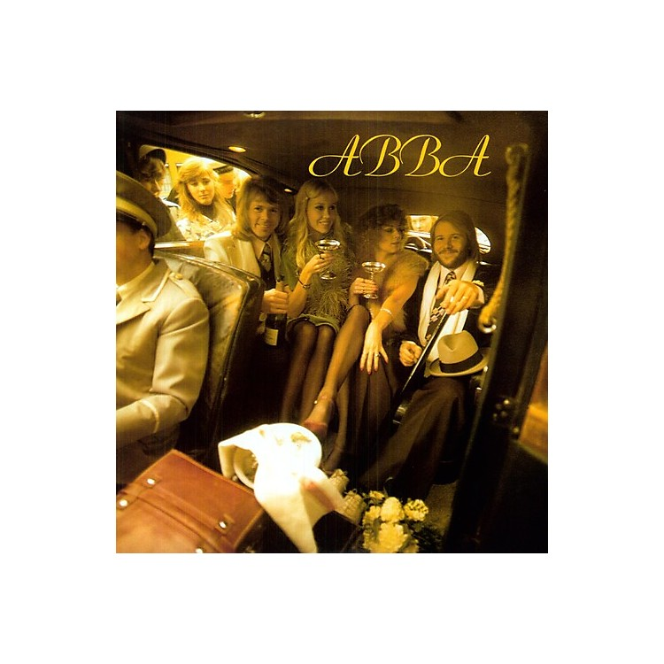 Alliance ABBA - ABBA
