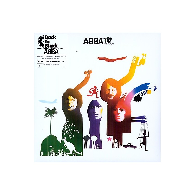 Alliance ABBA - The Album