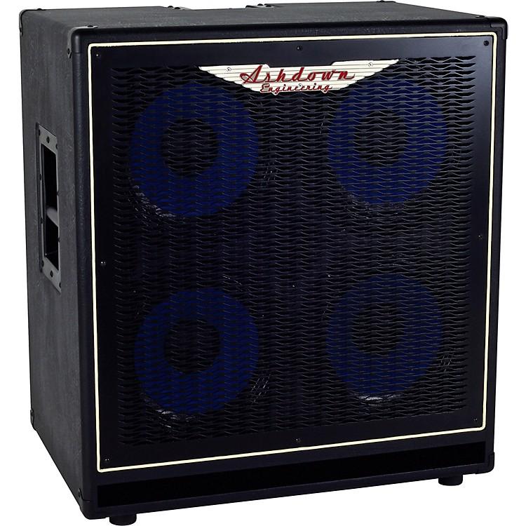 AshdownABM-410H EVO IV 650W 4x10 Bass Speaker Cabinet