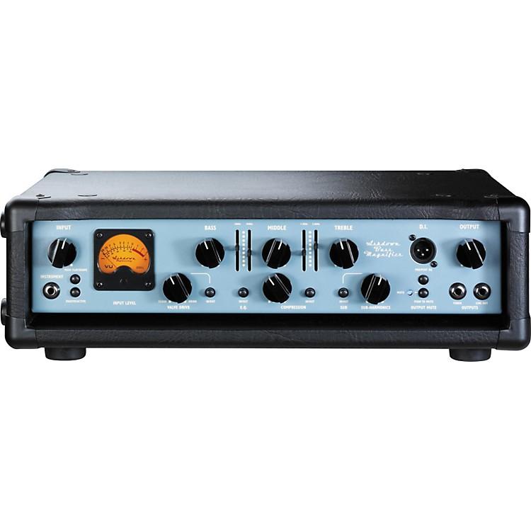 AshdownABM 500 EVO III 575W Bass Amp HeadBlack, Blue