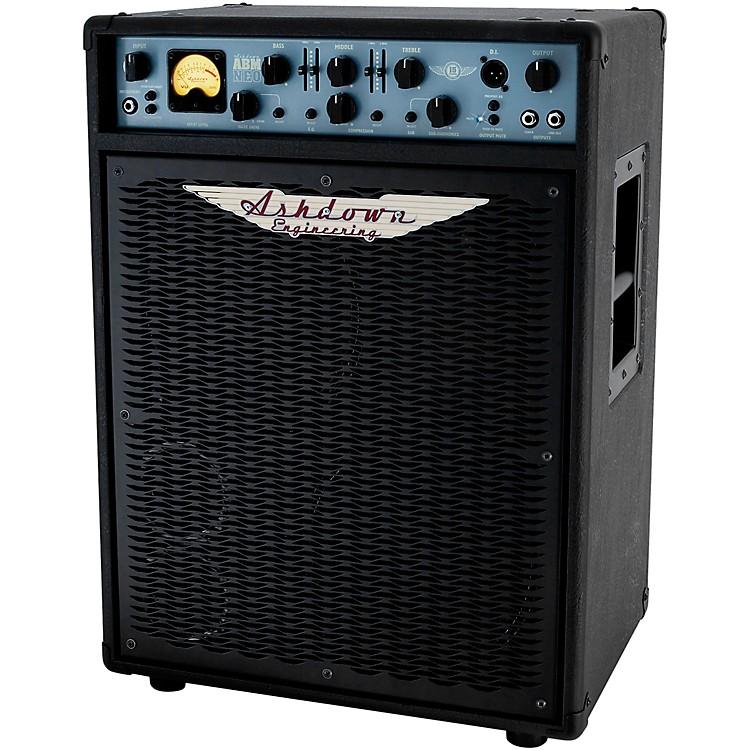 AshdownABM NEO C210 400W 2x10 Bass Combo Amp NEO Speakers w/HornBlack