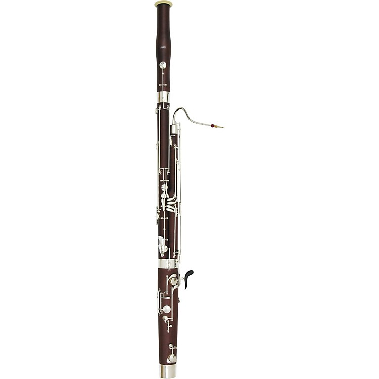 Amati ABN-32-MS Maple Bassoon