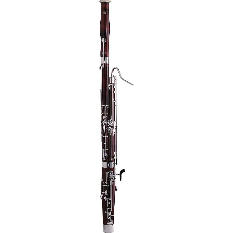 Amati ABN 41S Bassoon Varnished Maple