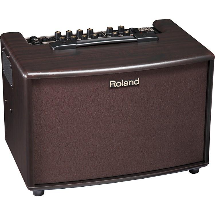RolandAC-60RW 60 W 2x6.5 Acoustic Combo AmpRosewood