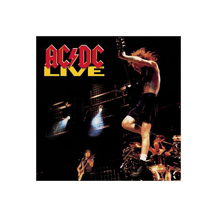 AllianceAC/DC - Live