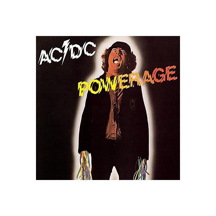 AllianceAC/DC - Powerage