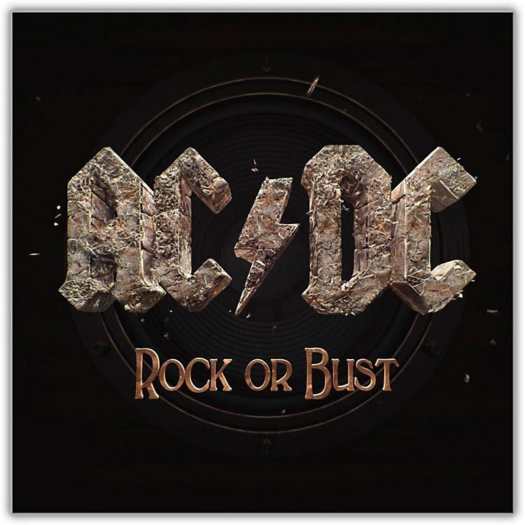 SonyAC/DC - Rock or Bust Vinyl LP