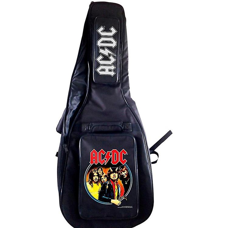 Perri'sAC/DC Acoustic Guitar Bag