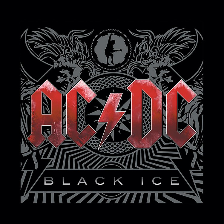 C&D Visionary AC/DC Magnets - Back Ice