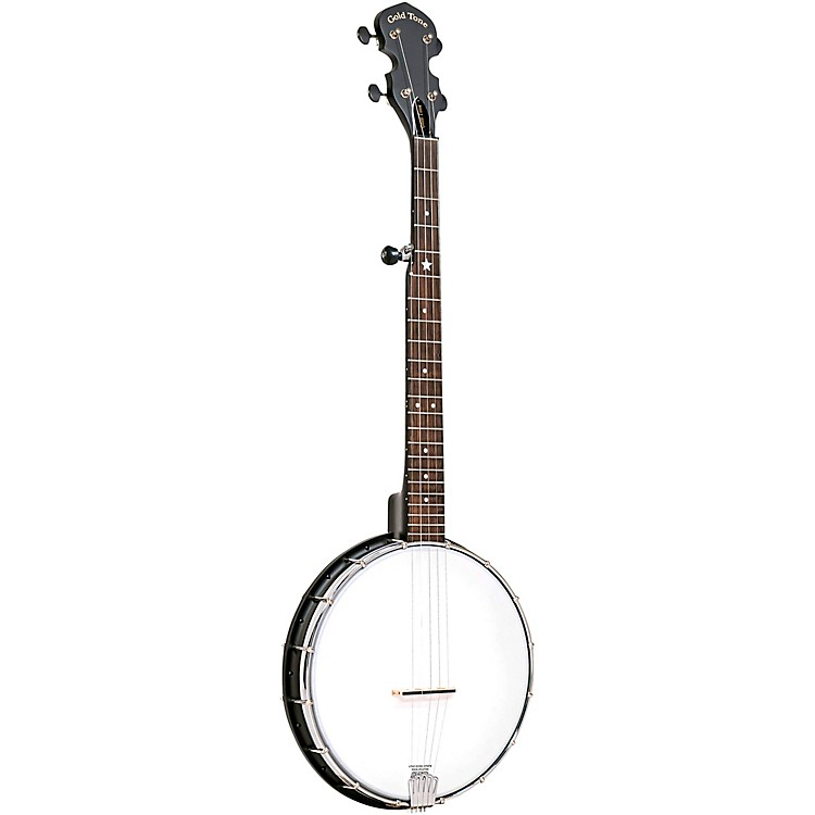 Gold ToneAC-Traveler Travel-Scale Banjo