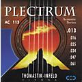 Thomastik AC113 Plectrum Bronze Medium Acoustic Guitar Strings