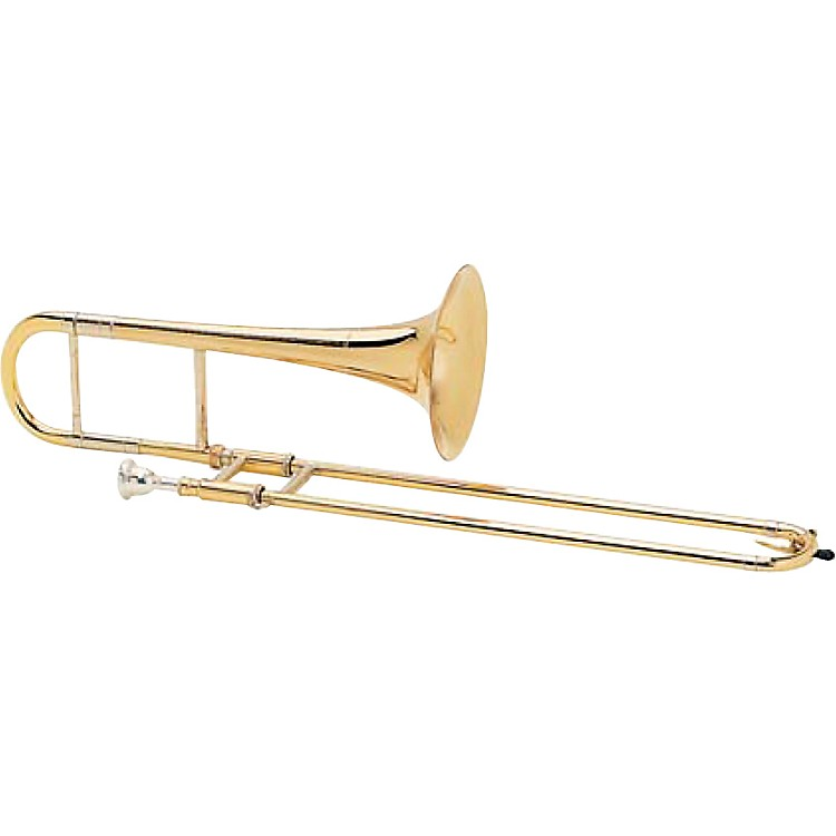 Antoine Courtois ParisAC131R-1-0 Prestige Eb Alto TromboneLacquer