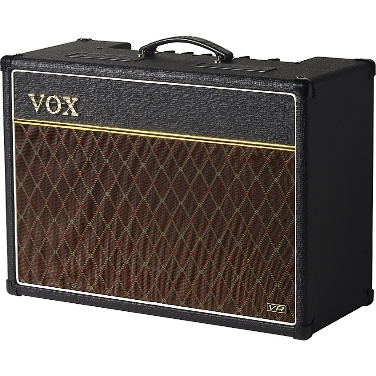 VoxAC15VR Valve Reactor 1x12 Guitar Combo Amp