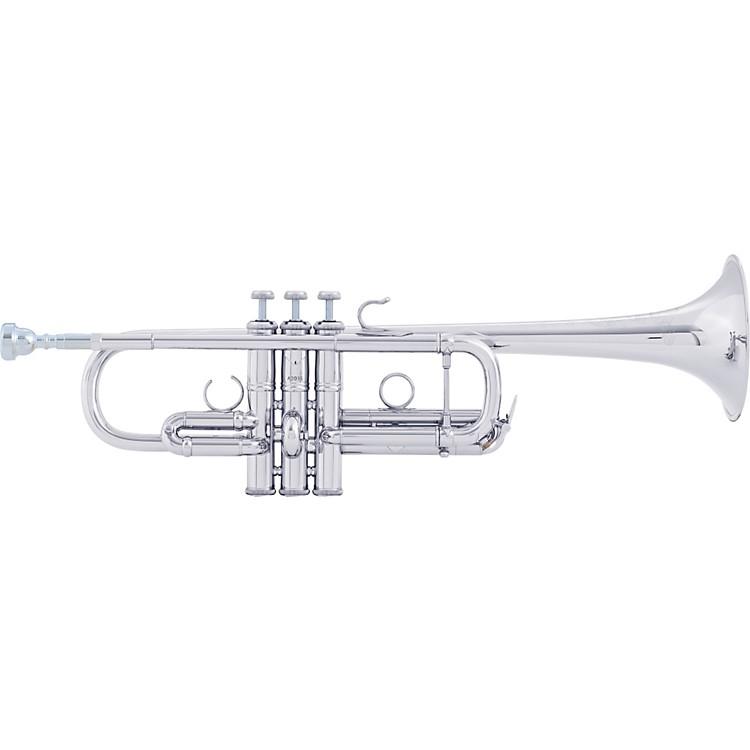 BachAC190 Stradivarius Artisan Series C TrumpetAC190 Lacquer