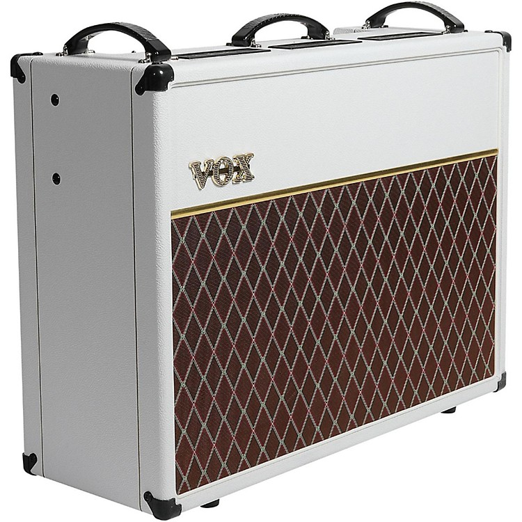 VoxAC30C2 Limited Tube Guitar Combo Amplifier