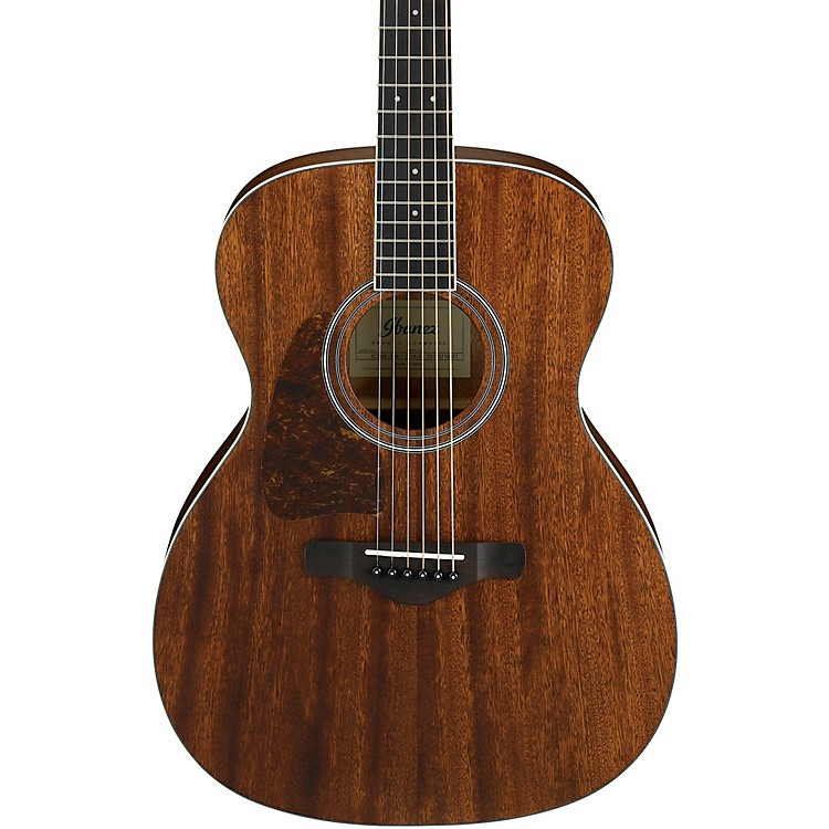 IbanezAC340L Artwood Left-Handed Grand Concert Acoustic GuitarNatural Matte