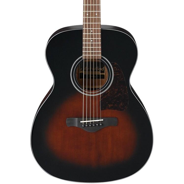 IbanezAC400 Artwood Solid Top Grand Concert Acoustic Guitar
