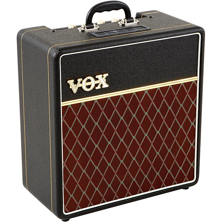 VoxAC4C1-12 1x12 Classic Limited Edition Tube Guitar Combo Amp