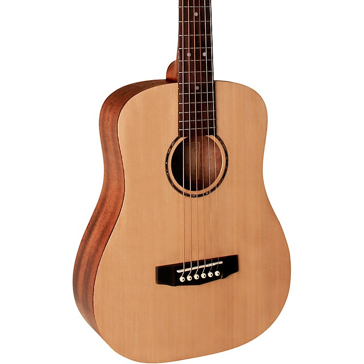 CortAD mini OP Standard 3/4 Size Dreadnought Acoustic Guitar