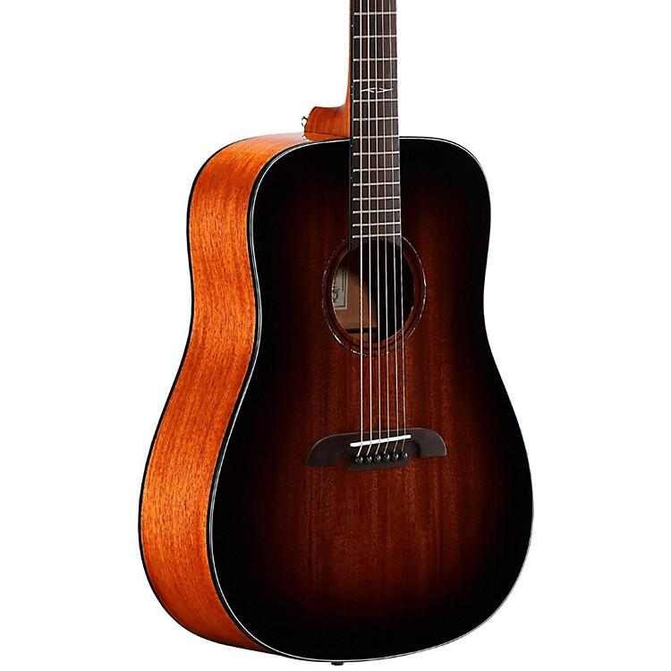 AlvarezAD66SHB Dreadnought Acoustic GuitarShadow Burst