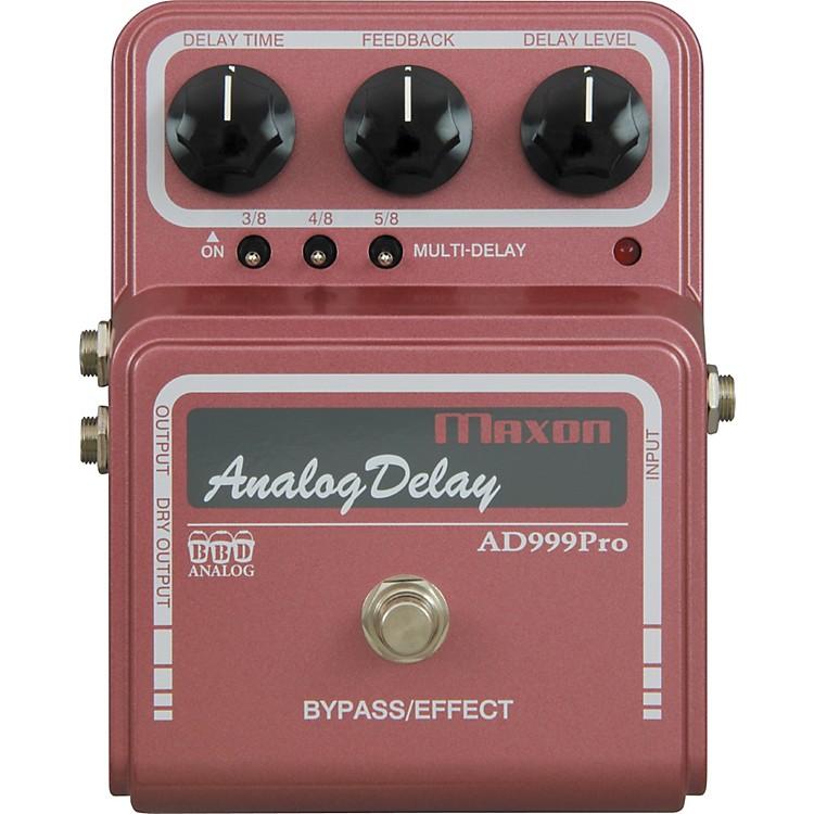 MaxonAD999 Pro Analog Delay Guitar Effects Pedal
