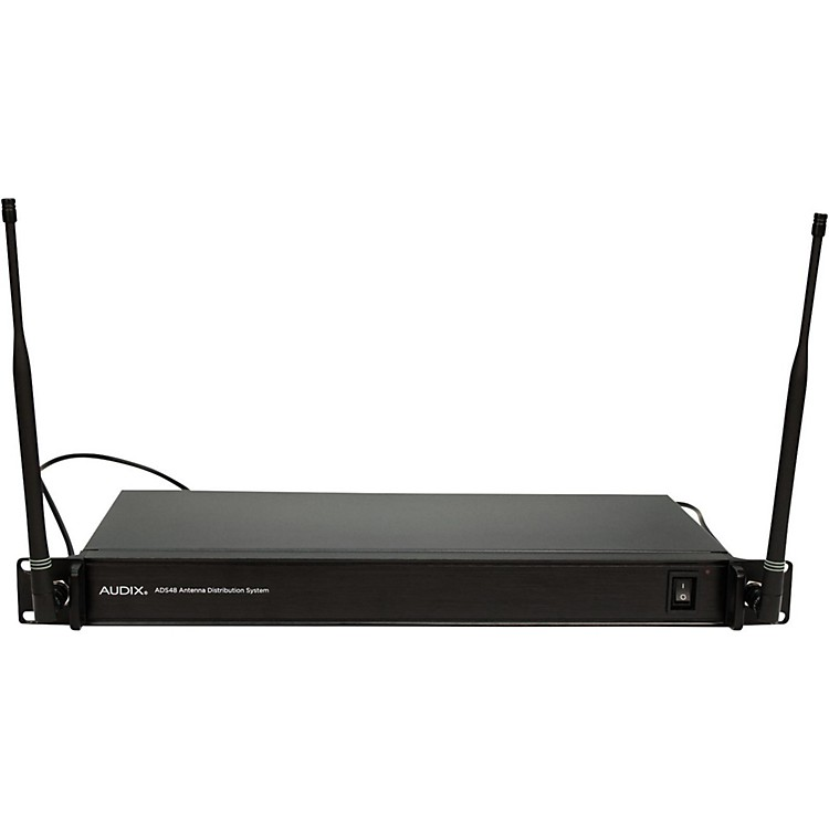 Audix ADS48 Antenna Distribution System