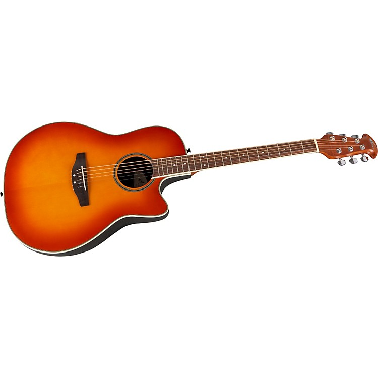 ApplauseAE128 Super Shallow Acoustic-Electric Guitar