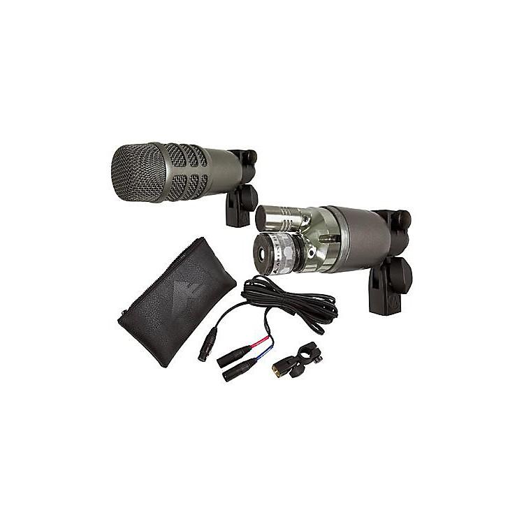 Audio-TechnicaAE2500 Dual-Element Kick Drum Microphone