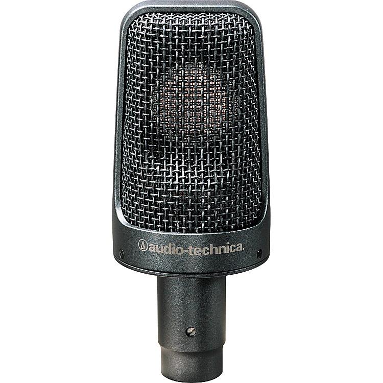 Audio-TechnicaAE3000 Instrument Condenser Microphone