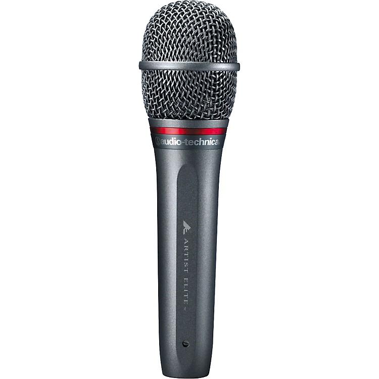 Audio-TechnicaAE4100 Cardioid Dynamic Microphone