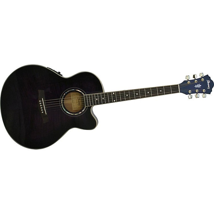 Ibanez AEL20ENT Acoustic-Electric Guitar