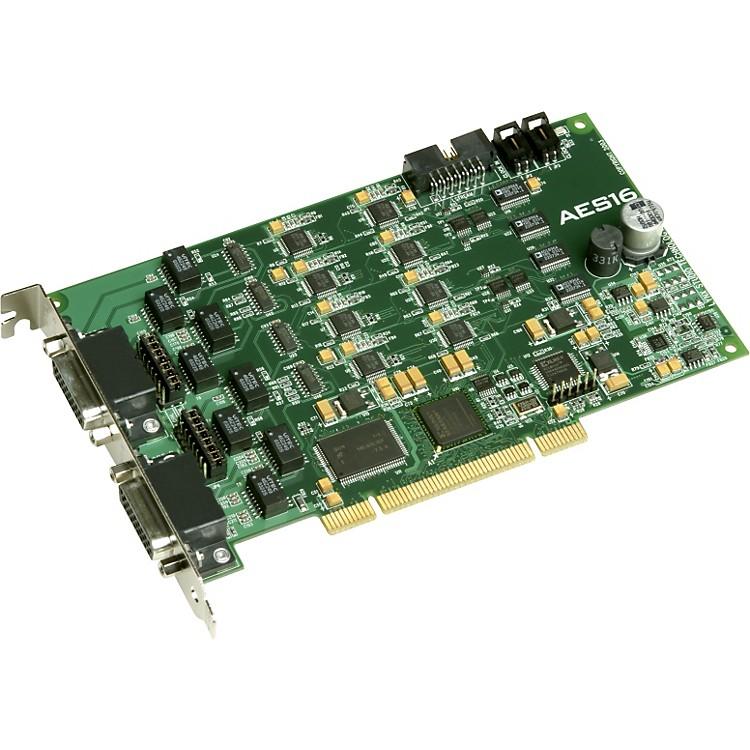 LynxAES16-SRC PCI Card