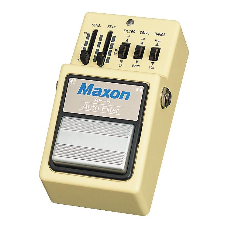 MaxonAF-9 Auto Filter